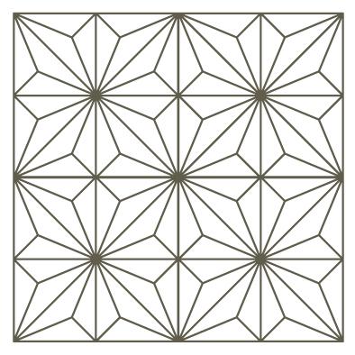 Immagine del modello 234 della line Composizione a Disegno di Italparchetti