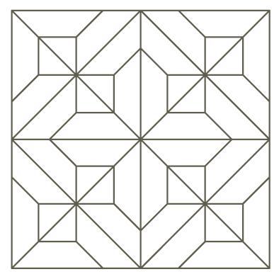 Immagine del modello 236 della line Composizione a Disegno di Italparchetti