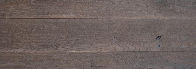 immagine del prodotto rovere cristallo spazzolato verniciato decappato